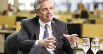 Fernández anunciará construcción de 300 centros de desarrollo infantil en zonas vulnerables