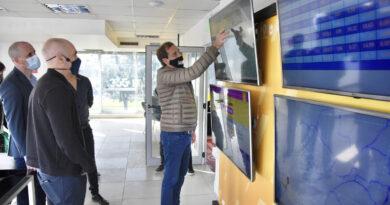 La Plata contará con la más alta tecnología de Sudamérica para anticipar fenómenos climáticos
